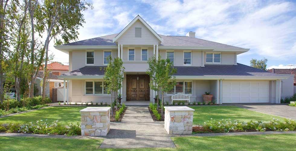 Custom House Designs Perth Idea Home And