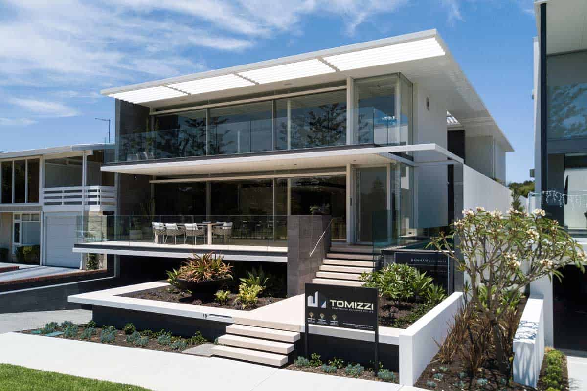 Tony Tomizzi Builder | Custom luxury Home builder