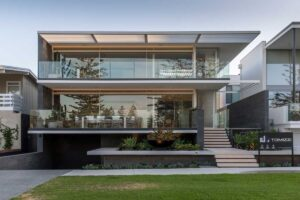 Winner of 2020 Perth Home of the Year